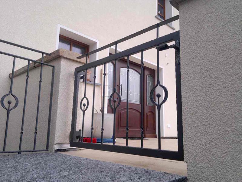 Fenster Türen & Tore 13