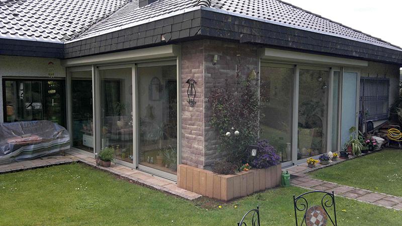 Fenster Türen & Tore 16
