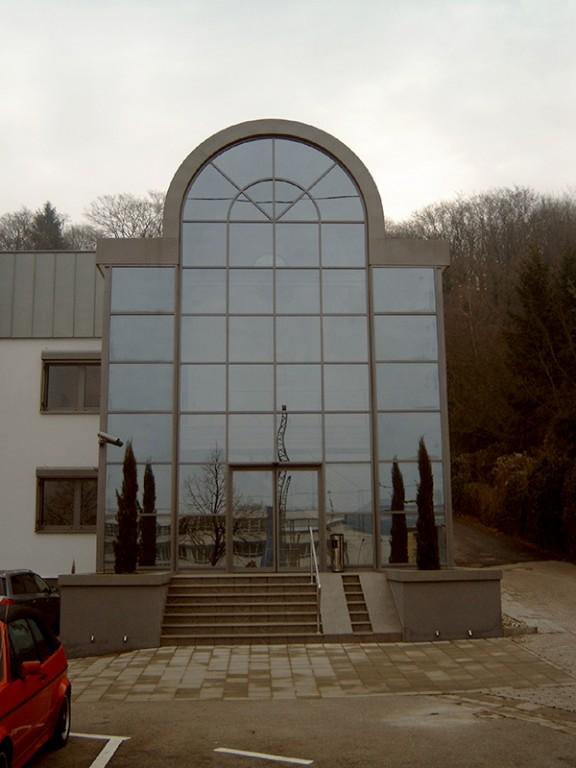 Fenster Türen & Tore 2