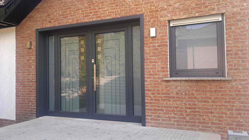 Fenster Türen & Tore 5