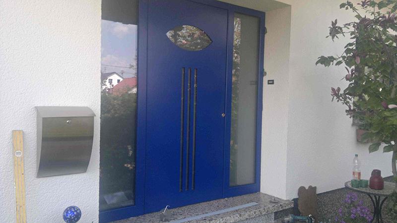 Fenster Türen & Tore 8