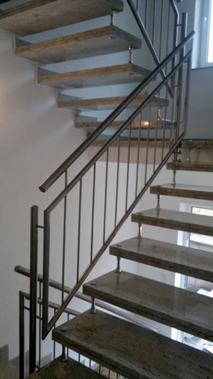Treppen, Balkone & Geländer 1