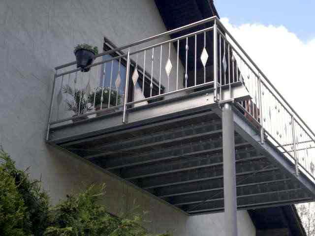 Treppen, Balkone & Geländer 11