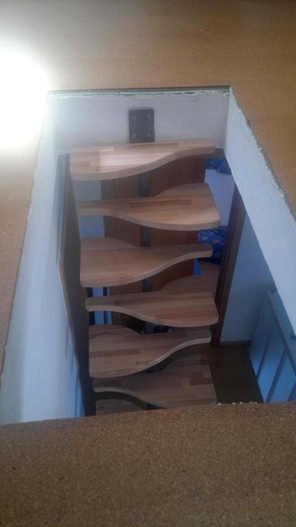 Treppen, Balkone & Geländer 13