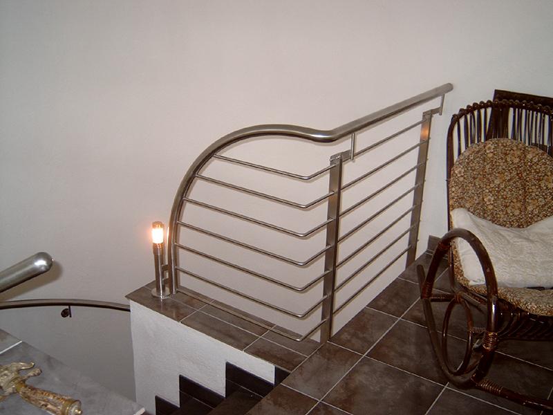 Treppen, Balkone & Geländer 14