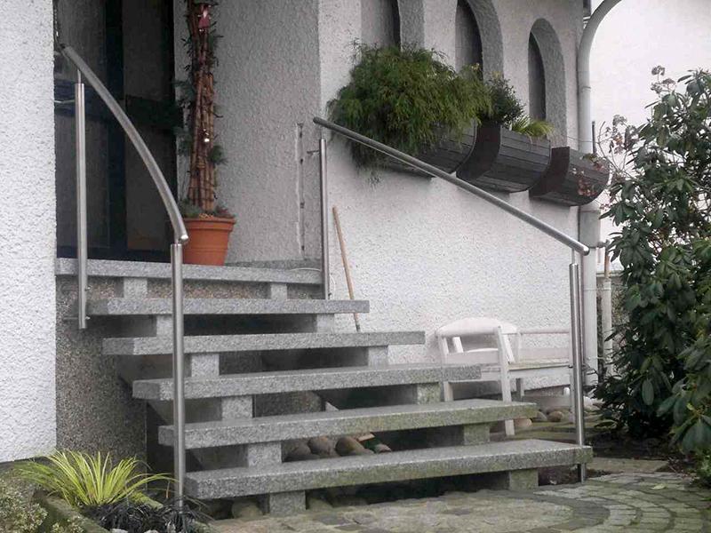 Treppen, Balkone & Geländer 17