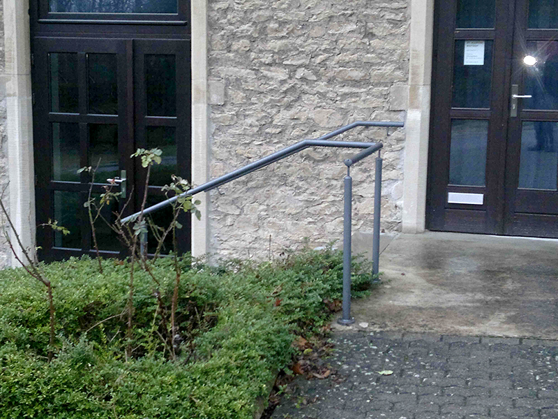 Treppen, Balkone & Geländer 18