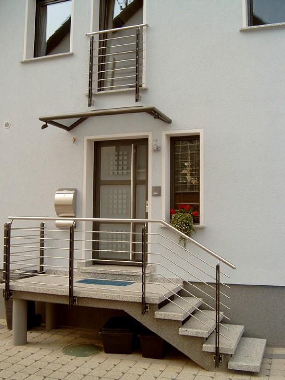 Treppen, Balkone & Geländer 2