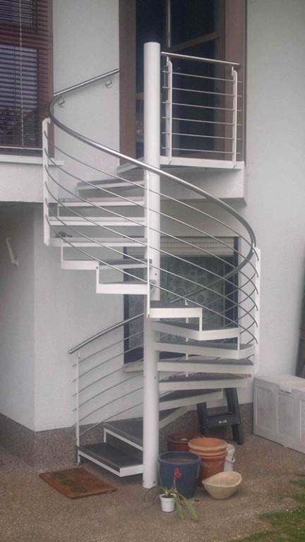 Treppen, Balkone & Geländer 3