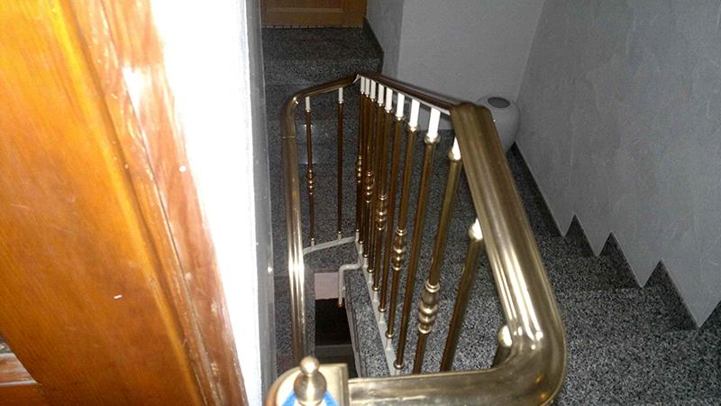 Treppen, Balkone & Geländer 30