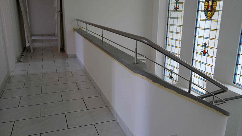 Treppen, Balkone & Geländer 36