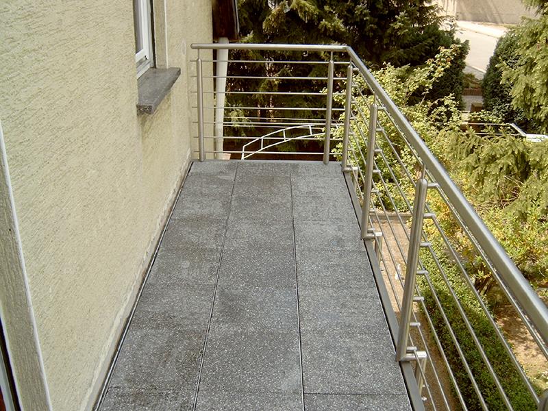 Treppen, Balkone & Geländer 38