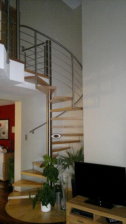 Treppen, Balkone & Geländer 41