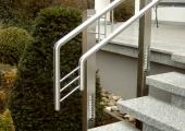 Treppen, Balkone & Geländer 15