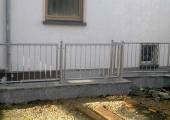 Treppen, Balkone & Geländer 25
