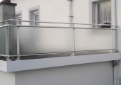 Treppen, Balkone & Geländer 29