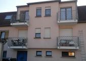 Treppen, Balkone & Geländer 33
