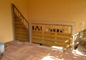Treppen, Balkone & Geländer 35