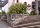 Treppen, Balkone & Geländer 42
