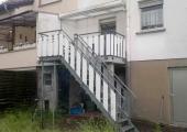 Treppen, Balkone & Geländer 5