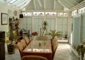 Wintergärten und Überdachungen 5
