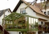 Wintergärten und Überdachungen 2