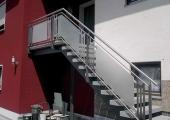 Treppen, Balkone & Geländer